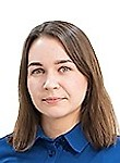 Шульмина Анна Игоревна
