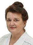 Лекчилина Тамара Ивановна