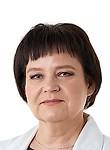 Бабушкина Любовь Викторовна