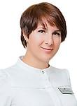 Киселева Диана Олеговна