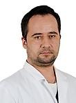Денчик Антон Викторович
