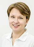 Галеева Нелли Фердинандовна