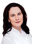 Коломацкая Ольга Евгеньевна