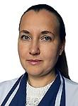 Грошовкина Мария Владимировна