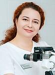 Виноградова Ирина Юрьевна