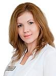 Семенкова Анна Сергеевна