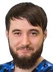 Кусаев Кирим Харонович