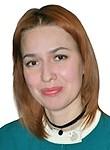 Емельянова Светлана Александровна