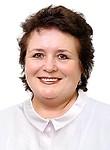 Иванченко Елена Леонидовна