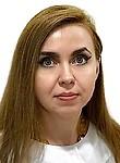 Лазарева Мария Александровна