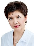 Пешкова Ирина Александровна