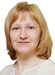 Степанова Елена Дмитриевна