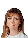 Мельник Людмила Олеговна