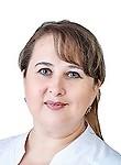 Филимонова Анна Владимировна