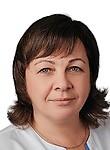 Александрикова Елена Александровна