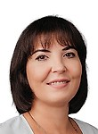 Лысикова Татьяна Александровна