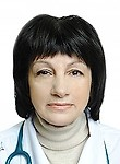 Токарева Людмила Григорьевна