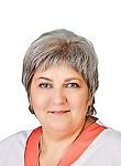 Коновалова Елена Николаевна