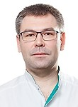 Шаповалов Валерий Валерьевич