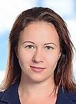 Кулиныч Нина Викторовна