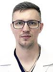 Рубцов Дмитрий Вячеславович