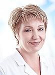 Дидрих Елена Михайловна