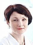 Белова Алена Евгеньевна