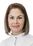 Харрасова Гульнар Акрамовна