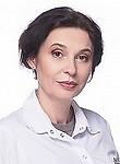 Быкова Виктория Валентиновна