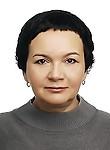 Шлыкова Светлана Алексеевна
