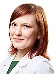 Борисова Людмила Сергеевна