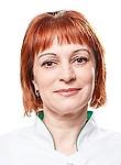 Кирюхина Людмила Борисовна