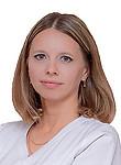 Тихонова Юлия Александровна