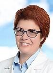 Коваренко Маргарита Анатольевна