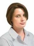 Петерсон Мария Витальевна