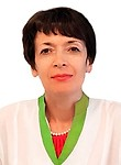 Хисматуллина Светлана Рамильевна