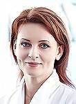 Серкова Марина Васильевна