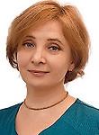 Семенова Елена Владимировна