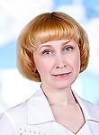 Петрова Ольга Яковлевна