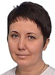 Медведева Наталья Анатольевна