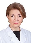 Арсеньева Ольга Геннадьевна