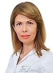 Бессолицына Наталия Кимовна