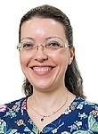 Бычкова Елена Юрьевна
