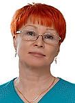 Белозерова Елена Васильевна