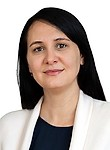 Лесничая Надежда Валерьевна
