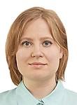 Козлова Любовь Михайловна