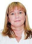 Малелина Ольга Николаевна