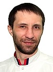 Захаров Иван Александрович