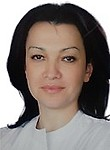 Базиян Наталья Геннадьевна