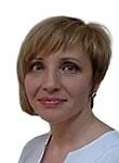 Павлова Наталья Петровна